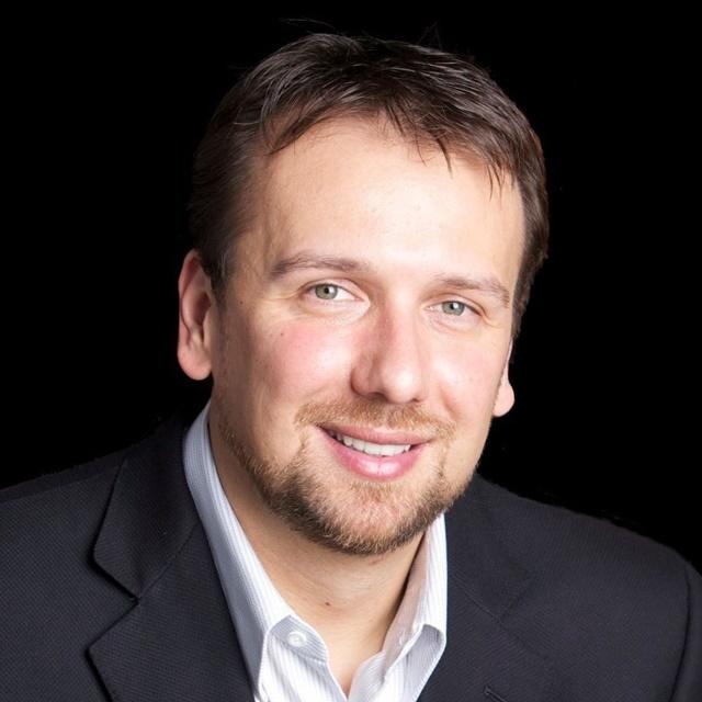 Marius Chilom