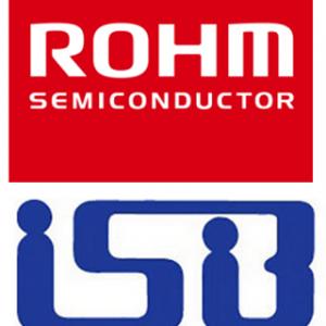 ROHMISB logo