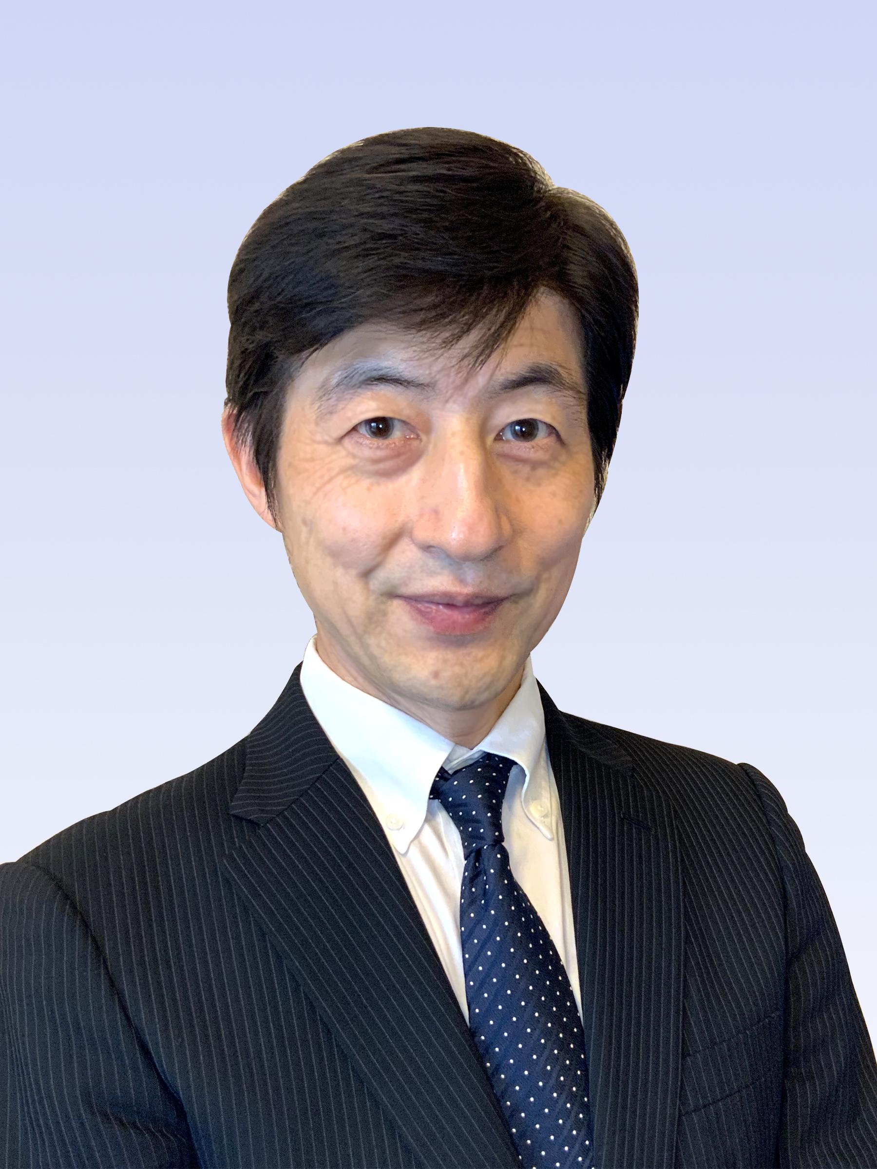 Toshiba Yutaka Yamasaki